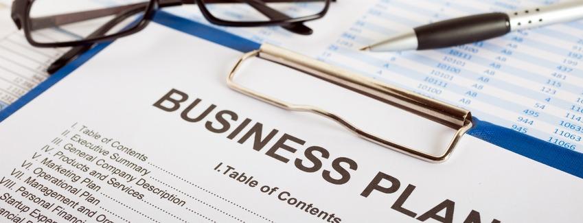 Plan de negocio para Pymes