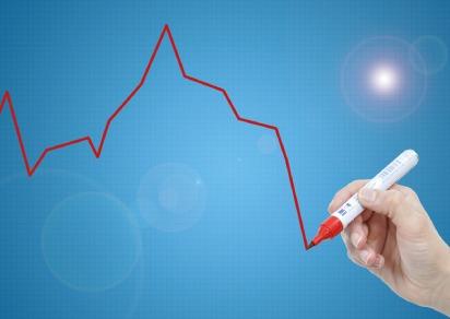 Descenso del consumo durante el mes de julio
