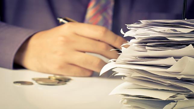 Facturas: Obligaciones y Nuevo Reglamento