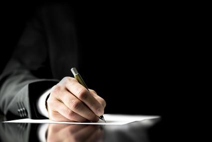 ¿Cómo solicitar un descuento de pagarés?