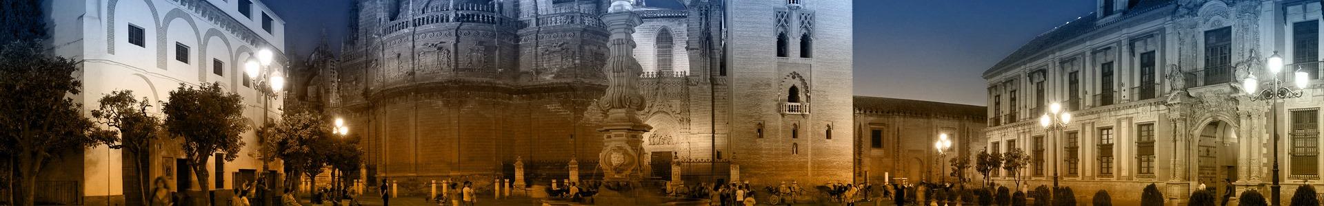 Delegación Sevilla Ficomsa