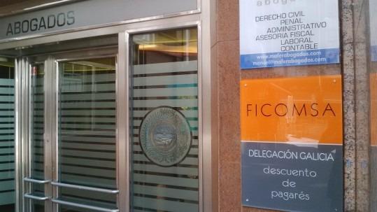 Oficina Galicia