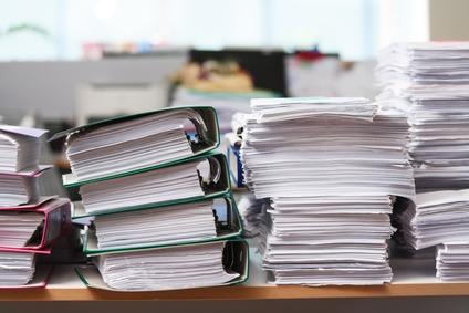 Anticipo de certificaciones de la administración pública