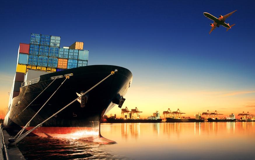 Empresa exportadora