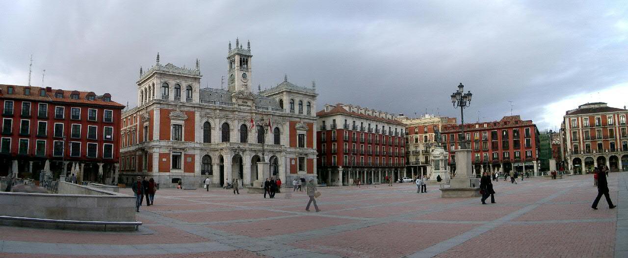 Nueva oficina Valladolid