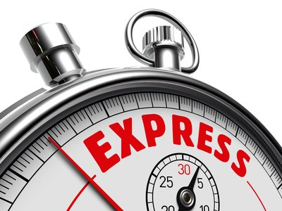 Descuento de pagarés express