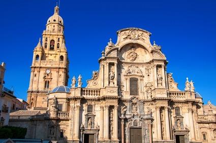 Nueva oficina en Murcia