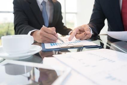 Documentación para el descuento de pagarés