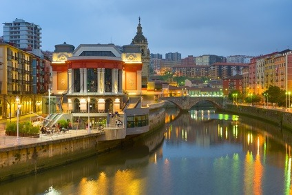 Delegación Bilbao