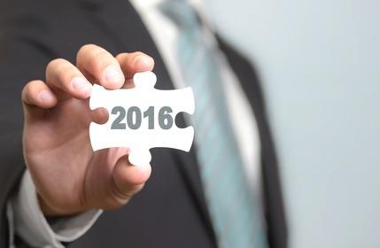 Previsiones económicas para este 2016