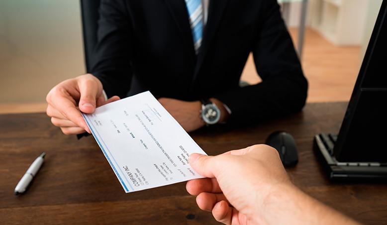 ¿Qué hacer si te piden renovar pagarés?
