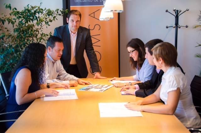 Ficomsa duplica su facturación en 2015 y alcanza los 110 millones de euros