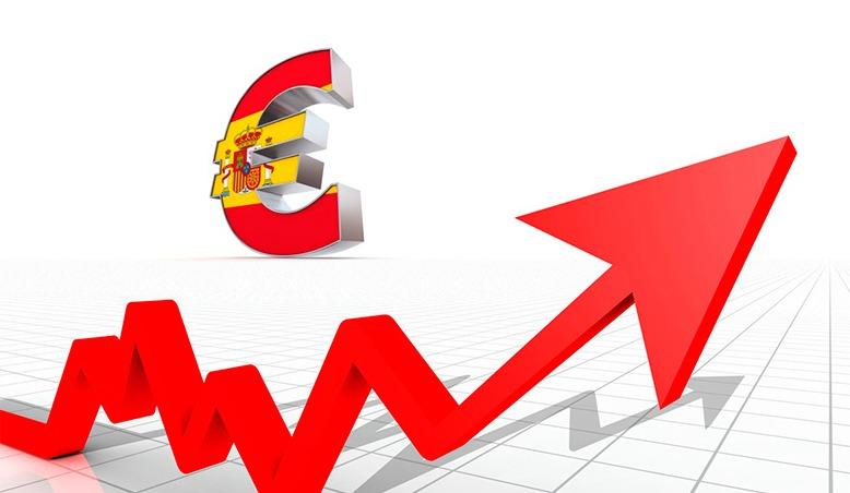 España crece el doble que la zona Euro