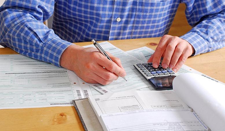 Deducciones para no pagar de más al hacer la renta