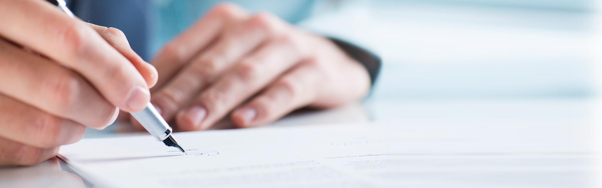 Cesión de contratos Ficomsa