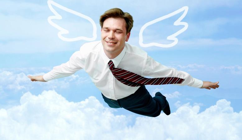 que son los business angel y como actuan - ficomsa