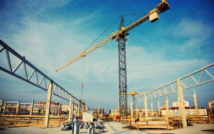 Según el BdE, el precio de la vivienda ha tocado fondo y el sector de la construcción se recupera
